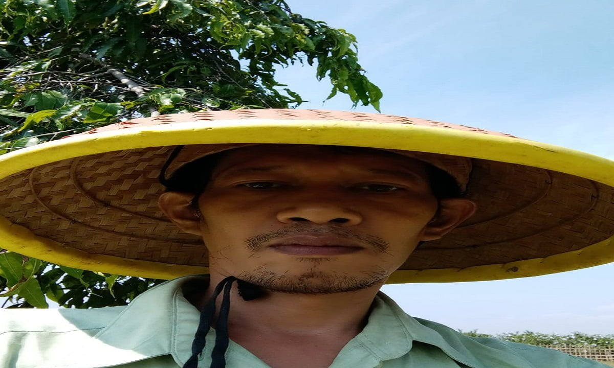 Aji Setiawan ST Wakil Sekretaris PPP Purbalingga