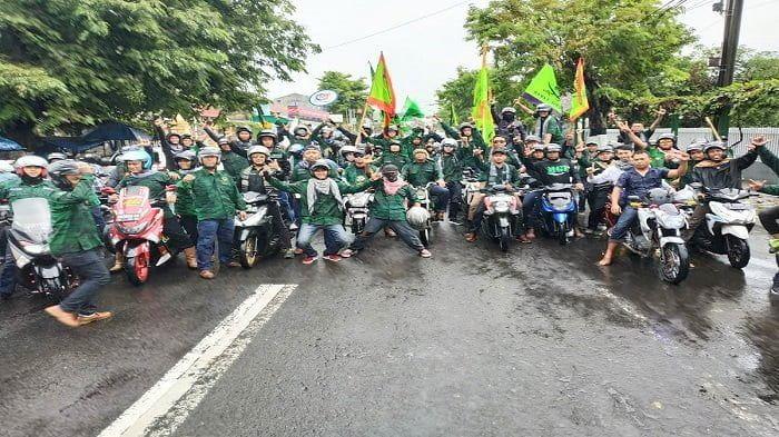 DPC PPP Purbalingga Konvoi