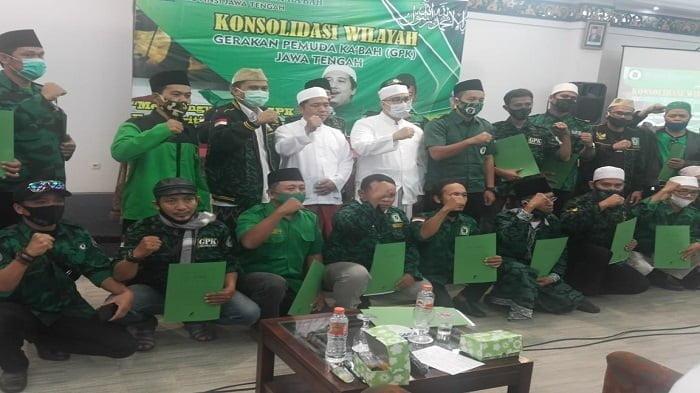 GPK Purbalingga Jawa Tengah