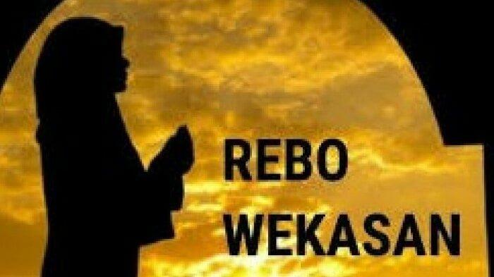 Ilustrasi Rebo Wekasan
