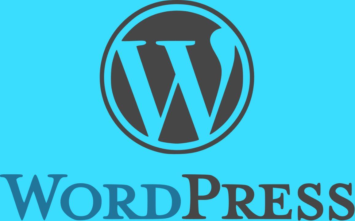 Ilustrasi WordPress