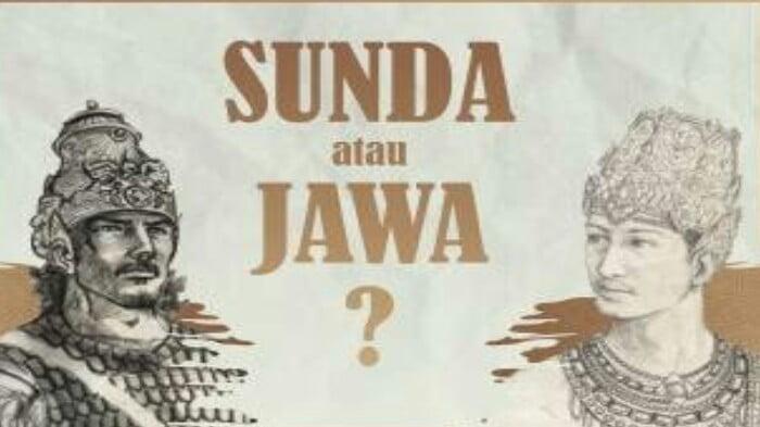 Jawa atau Sunda