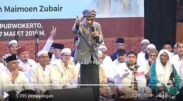 KH Ridwan Sururi