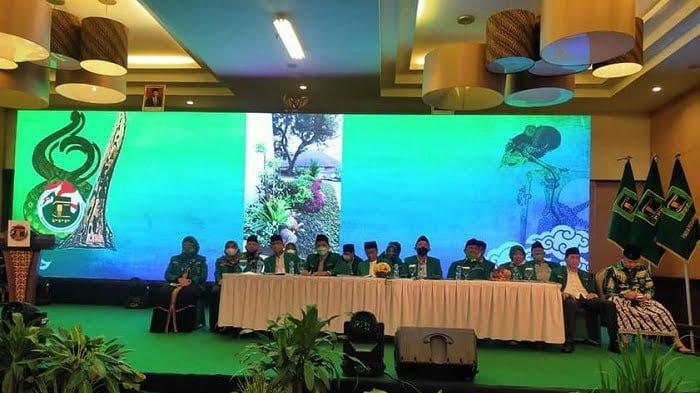 Muswil PPP Jateng di Surakarta