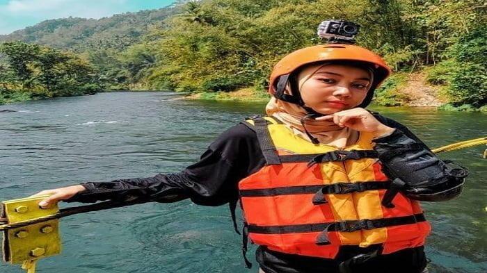 River Tubing Desa Rahayu Kecamatan Padureso Kebumen