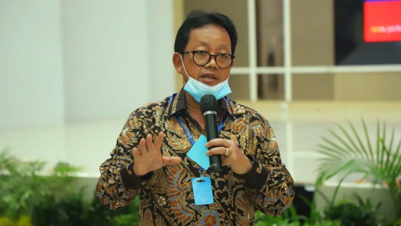 Sugeng Suparwoto