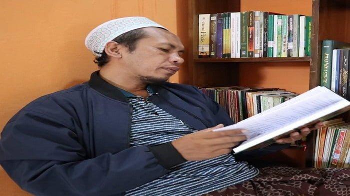 Ustadz Muhammad Syamsudin