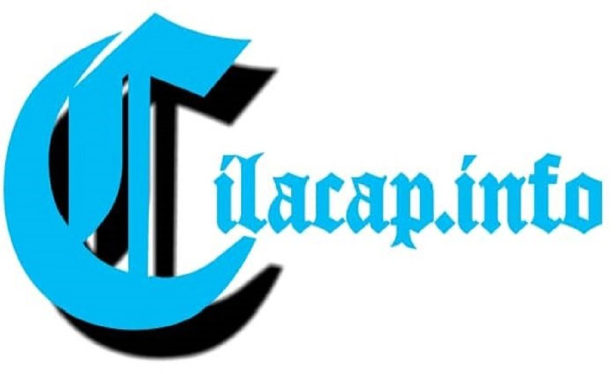 kegiatan panen padi di maos cilacap