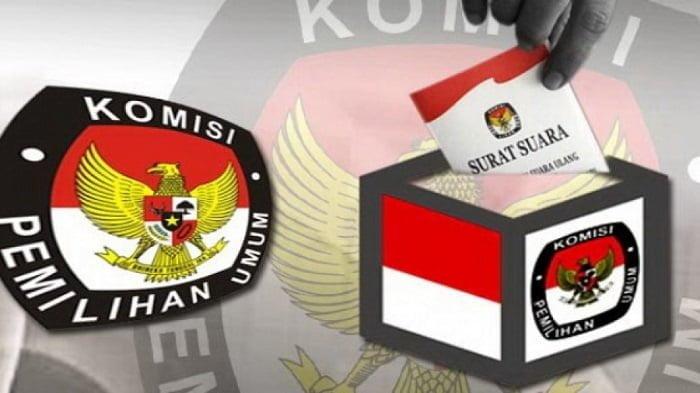 ilustrasi pemilihan umum